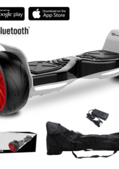 EVERCROSS 8.5 Hoverboard Scooter